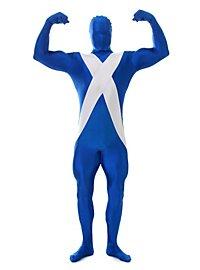 Morphsuit Scotland Full Body Costume