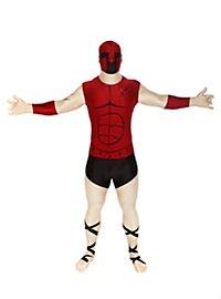 Morphsuit Spartaner Ganzkörperkostüm