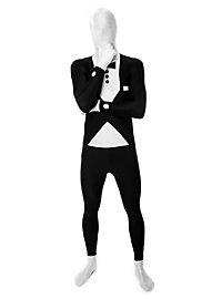 Morphsuit Tuxedo Ganzkörperkostüm