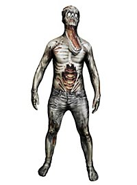 Morphsuit Untoter Ganzkörperkostüm