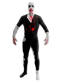Morphsuit Zombie Ganzkörperkostüm