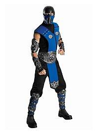 Mortal Kombat Sub-Zero Kostüm