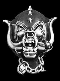 Motörhead Warpig Maske aus Latex