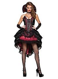 Vampiress Mistress Costume