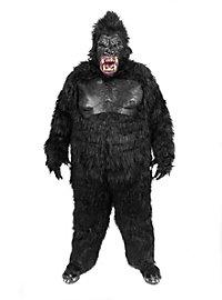 Mountain Gorilla Ape Costume