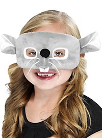 Mouse Soft Eye Mask for Kids