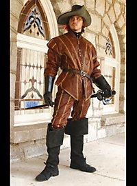 Mousquetaire D'Artagnan Déguisement