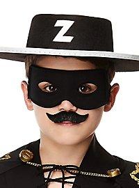 Moustache moustache for children