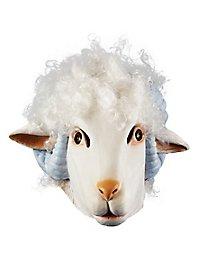Mouton Masque en latex