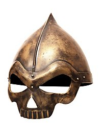 Movie FX Skull Helmet