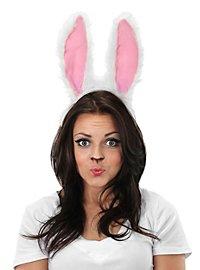 Moving Bunny Ears