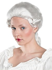 Mozart High Quality Wig