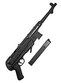 MP 40 with Strap Replica Weapon