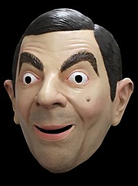 Mr. Bean Mask