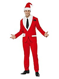 Mr. Christmas Costume