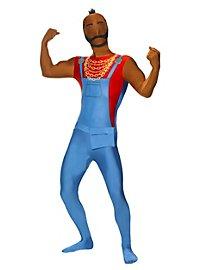 Mr. T Full Body Suit
