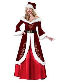 Mrs. Nikolaus Deluxe Kostüm