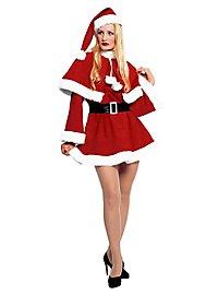 Mrs. Santa Kostüm