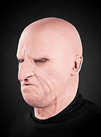 Mürrischer Alter Maske aus Schaumlatex