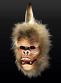 Mugato Star Trek Masque en latex