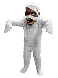 Mumie Maskottchen