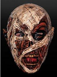 Mumienmaske aus Latex