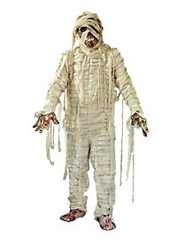 Mummy Alive Costume with Mask