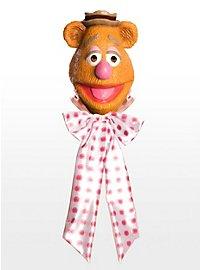 Muppets Show Fozzie Maske aus Latex