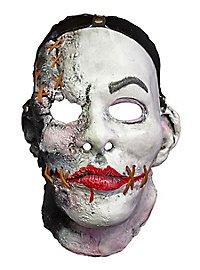 Murdershow Dollmaker Maske