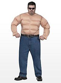Muskelshirt Kostüm
