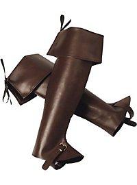 Musketeer Boot Tops