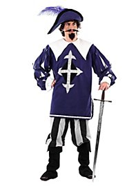 Musketeer Costume