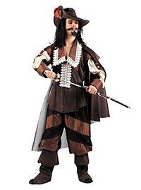 Musketeer Porthos Costume