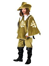 Musketier Aramis Kostüm