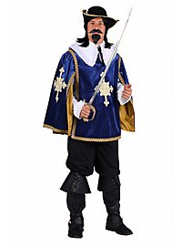 Musketier D'Artagnan Kostüm