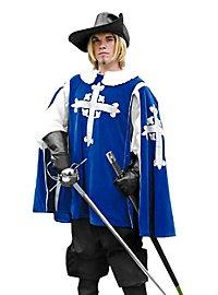 Musketier Deluxe Kostüm