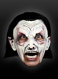 Mutant Vampire Chinless Mask Made of Latex