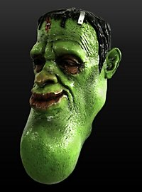 Mutanten Monster Maske aus Latex