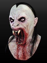 Mutantenbiest Maske aus Latex