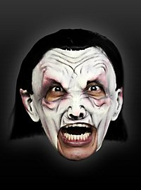 Mutantenvampir Kinnlose Maske aus Latex