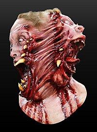 Mutation Maske aus Latex