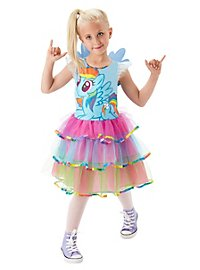 My little Pony Child Costume Rainbow Dash