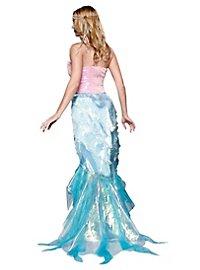 Mysterious Mermaid Costume