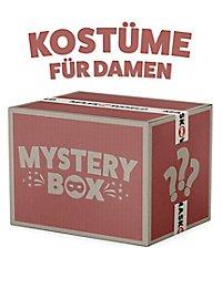 Mystery Box - 4 Kostüme für Damen