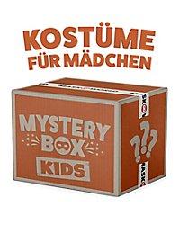 Mystery Box - 4 Kostüme für Mädchen