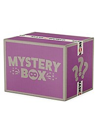 Mystery Box - 5 Sexy Kostüme für Damen