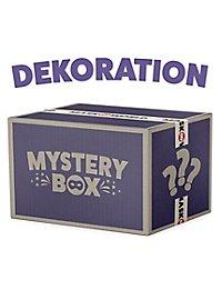 Mystery Box - Dekoration