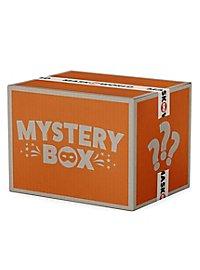 Mystery Box Halloween Make-up & FX