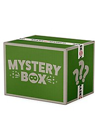 Mystery Box Halloween Make-up & FX Deluxe