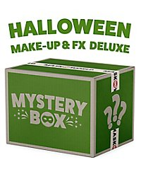 Surprise Bag Halloween Make-up & SFX Plus